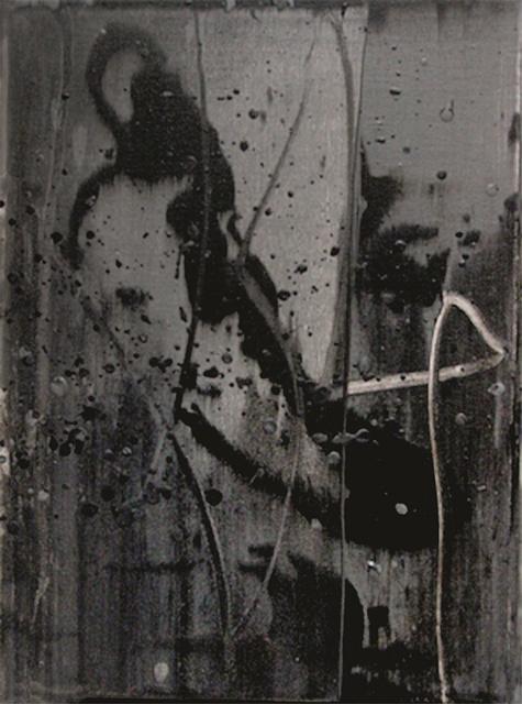 Li Lei, 'Listening to the Cicadas 6', 2010, Leo Gallery