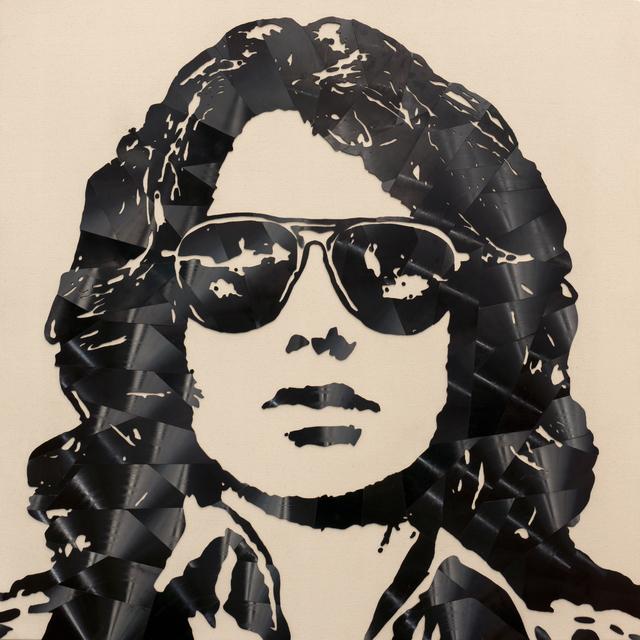 , 'Jim Morrison,' 2018, Contessa Gallery