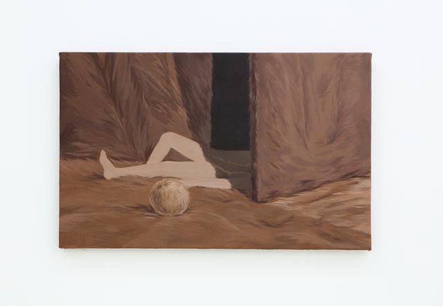 , 'Dream,' 2016, MadeIn Gallery