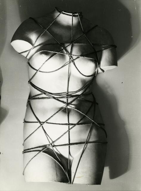 , 'Venus Restauree,' 1935, Bruce Silverstein Gallery