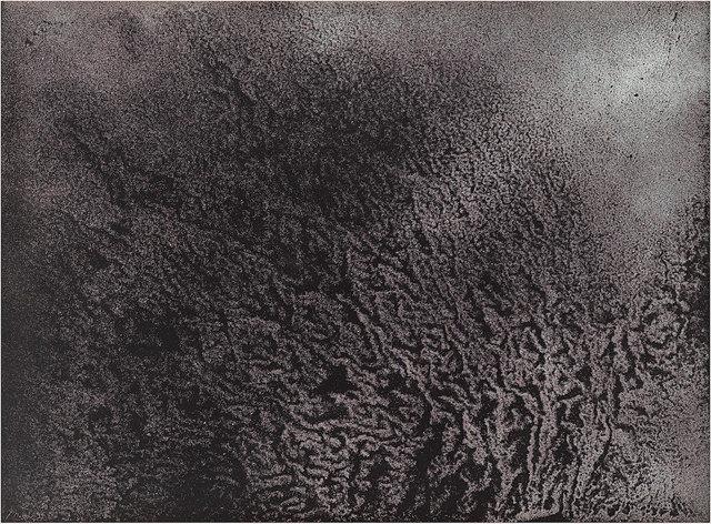 , 'Eislicht,' 1999, SETAREH GALLERY