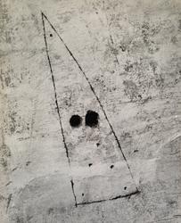Brassaï, 'La Magie', 1930-1950, Painting, Épreuve, GALERIE GEORGES-PHILIPPE ET NATHALIE VALLOIS