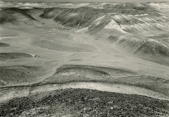 , 'Kahuachi, Nazca Valley,' 1985, Deborah Bell Photographs