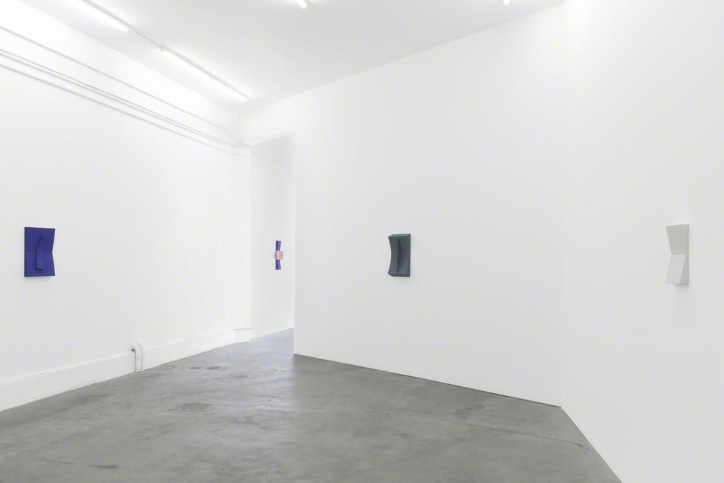 Noam Rappaport  Installation View, 2018  Ratio 3, San Francisco