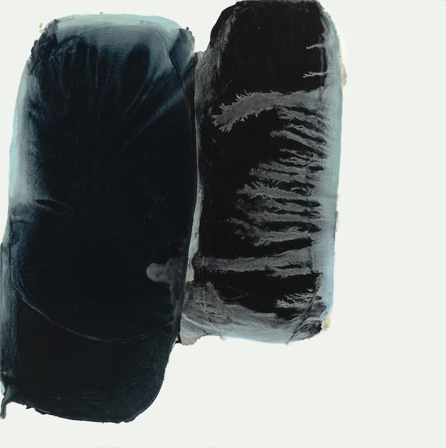 , 'Besides (Nearly),' 2017, Bartley + Company Art