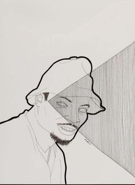, 'Blindness,' 2017, Resource Art