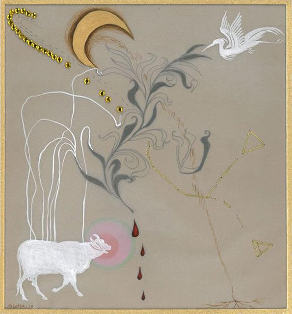 , 'Improvisation #1,' 2011, ACA Galleries