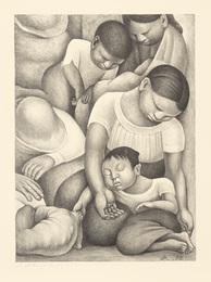El Sueño (La Noche de los pobres) (The Dream (The Night of the Poor))