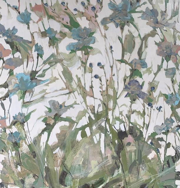 Thomasa Seymour, 'Aqua Flight', 2019, Shain Gallery