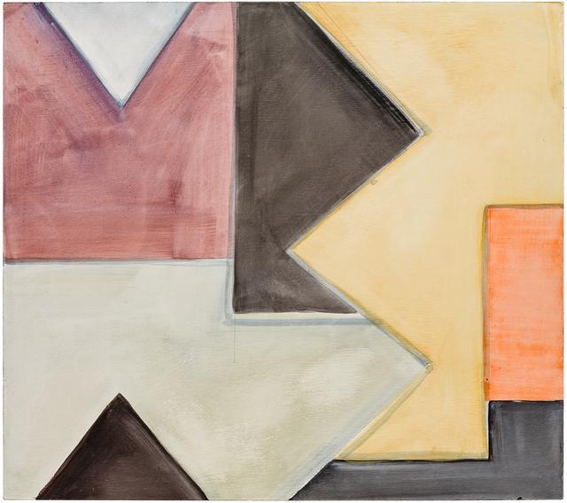 , 'Untitled,' 2007, Galerie nächst St. Stephan Rosemarie Schwarzwälder