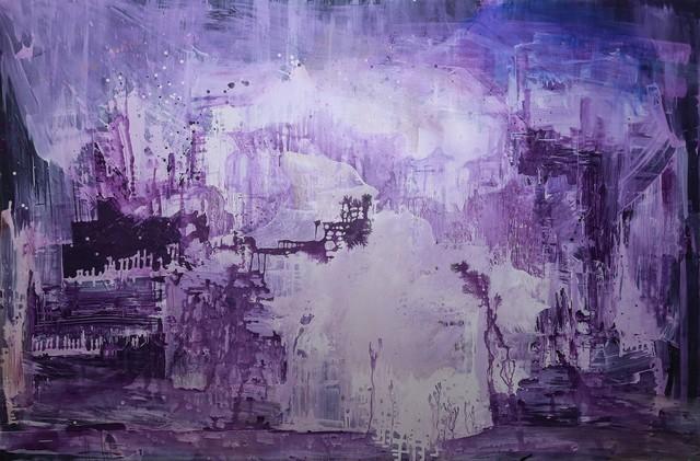 , 'THE BEGINNING OF WISDOM (里仁為美 ),' , Gallery of Contemporary Arts