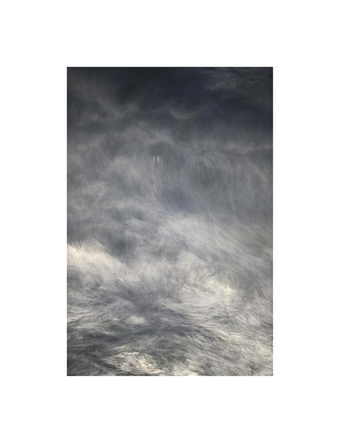 , 'Tide #336,' 2011, Setareh Gallery