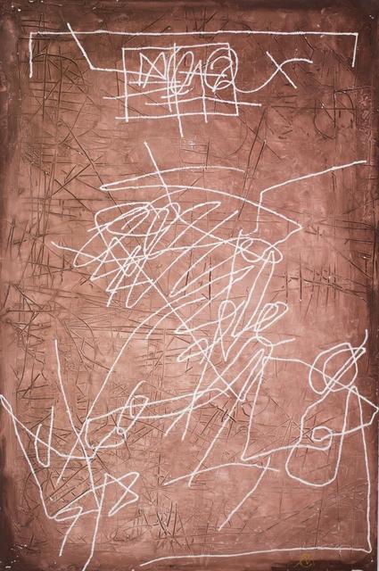 Miroslav Cipár, 'CAUTIOUS START', 2017, Bellart Gallery