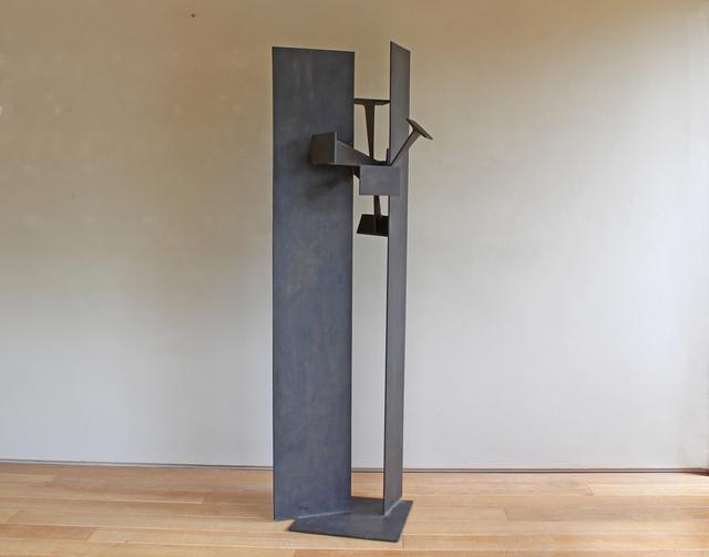 , 'Barrier No. 2,' 1962, New Art Centre