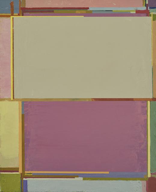 , 'Möbel und Schranken 56,' 2013, PIFO Gallery