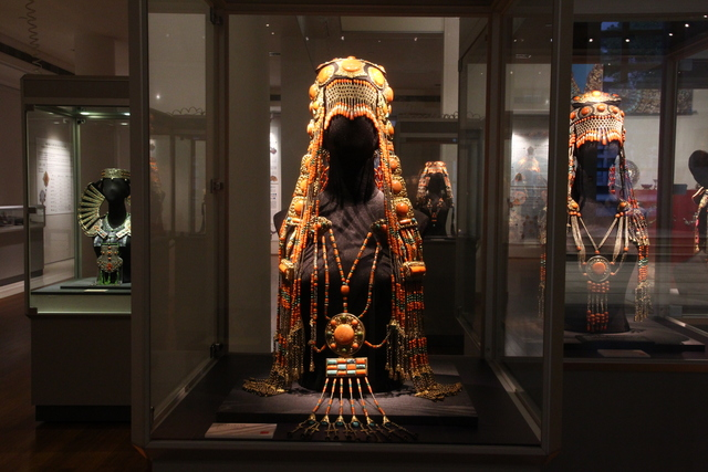 Jewels of Transcendence: Himalayan and Mongolian Treasures