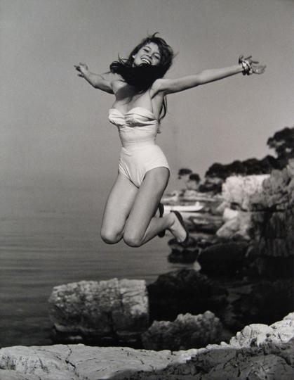 , 'Brigitte Bardot,' 1955, °CLAIR Galerie