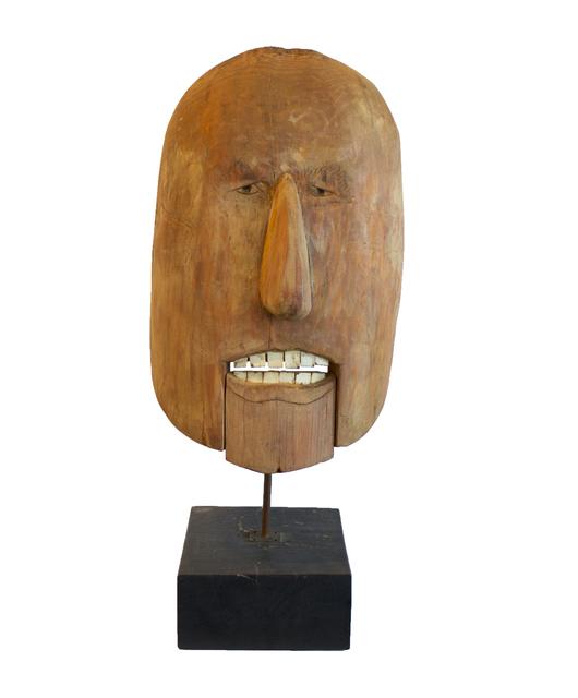 , 'Untitled (HR. Haldeman),' 1974-1975, Bookstein Projects