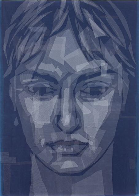 , 'Gaze Series #35,' 2014, C24 Gallery