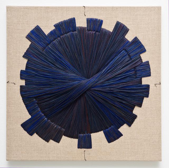 , 'Minuit Acier,' 2013, Lora Reynolds Gallery