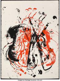 Violent Violins I