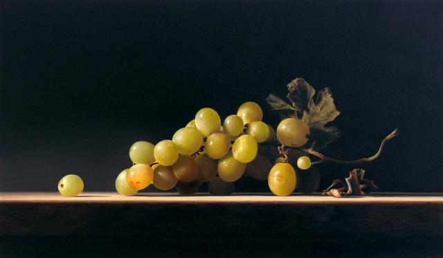 , 'Grapes,' , GALERIA JORDI BARNADAS