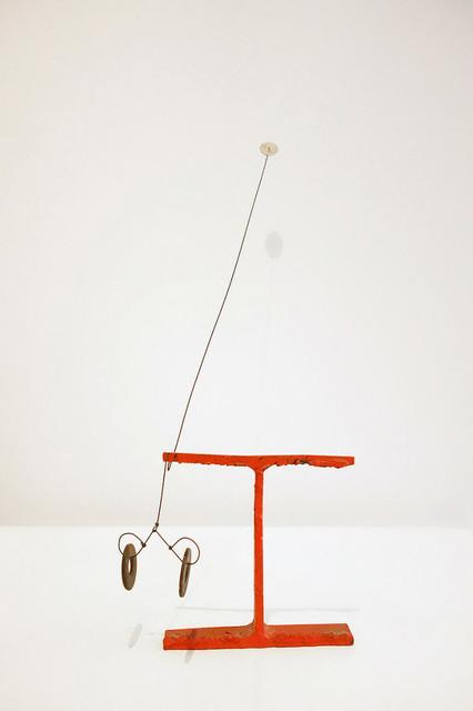 , 'Untitled,' 1958, Mark Borghi Fine Art