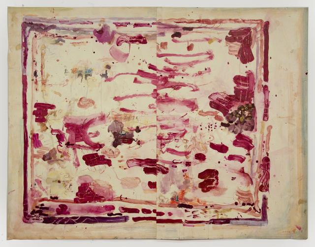 , 'Untitled,' 2015, Pierogi
