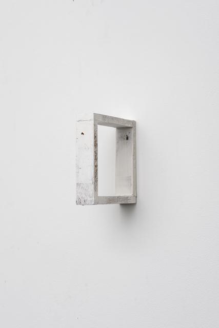 , 'Untitled,' 2015, Galerie Emmanuel Hervé