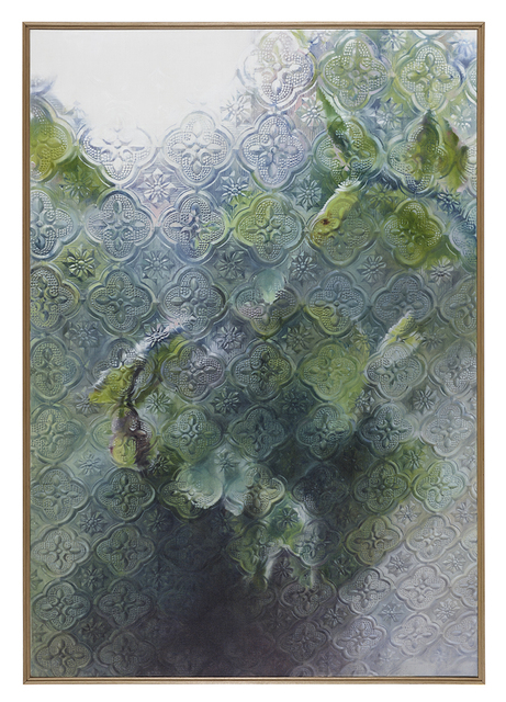 , 'Camouflage,' 2014, Project Fulfill Art Space