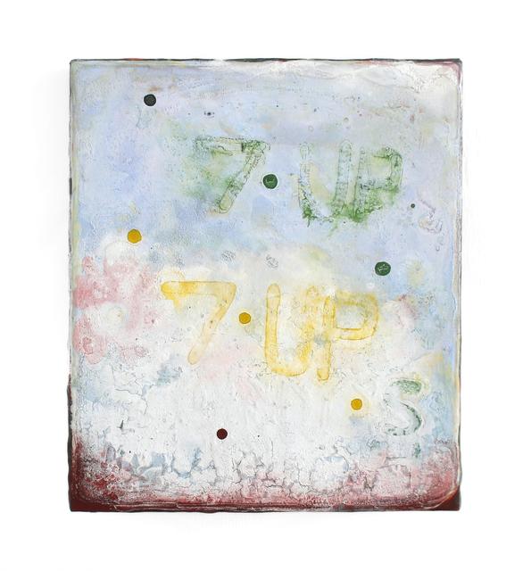 , '7UP,' 2015, HARPY
