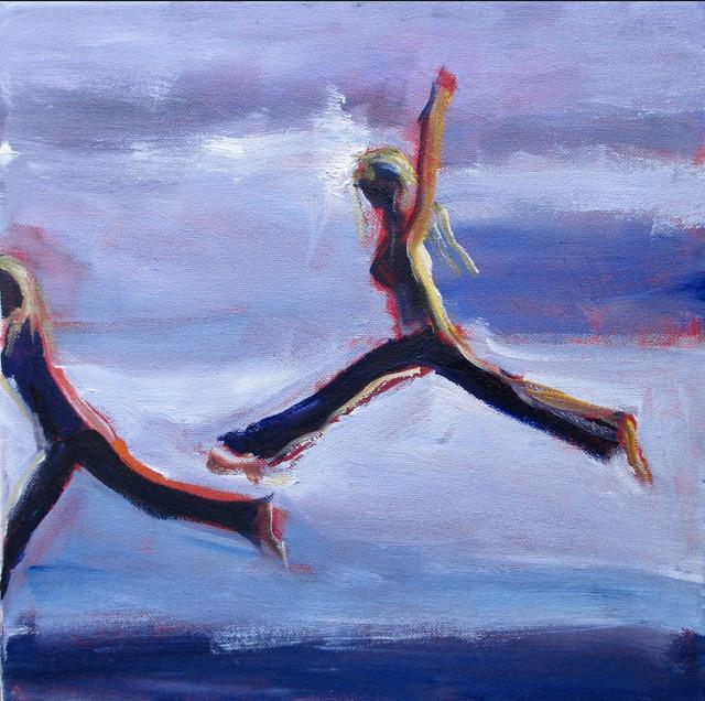 , 'Joy,' 2018, Tim Collom Gallery