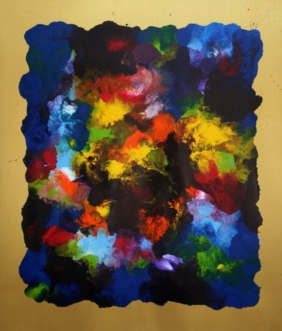 , 'Cancer (Zodiac Sign),' 2010, Hutchinson Modern