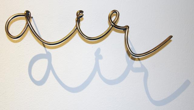 Tara Conley, 'air', 2018, Winston Contemporary Art