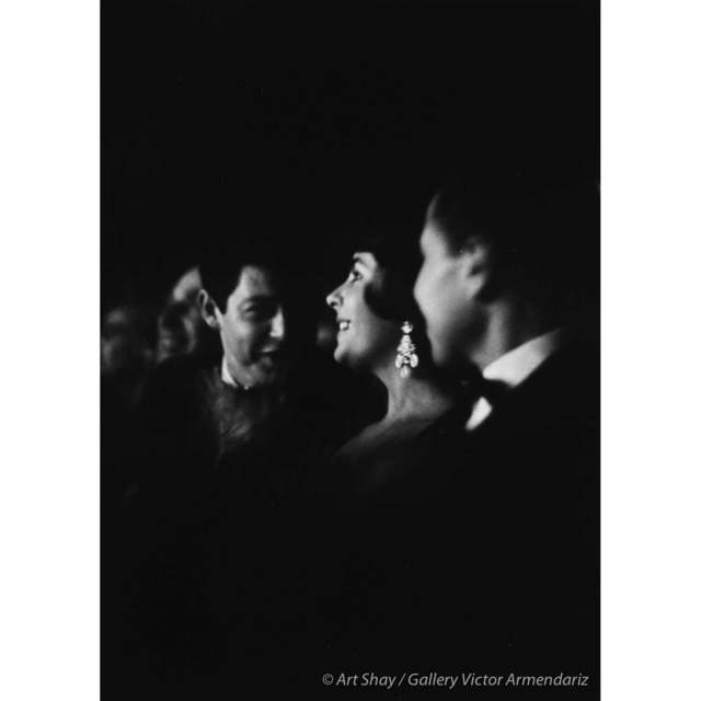 , 'Liz Smelling Smell-O-Vision, 1960,' 2017, Gallery Victor Armendariz