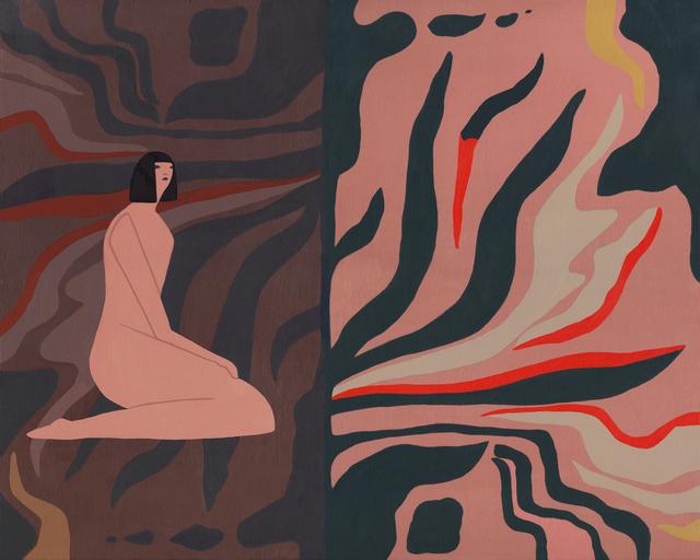 , 'Memory,' 2018, Paradigm Gallery + Studio