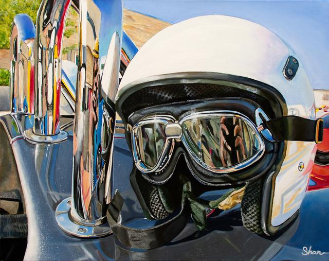 Shannon Fannin, 'Anticipation', 2020, Painting, Acrylic on canvas, 33 Contemporary