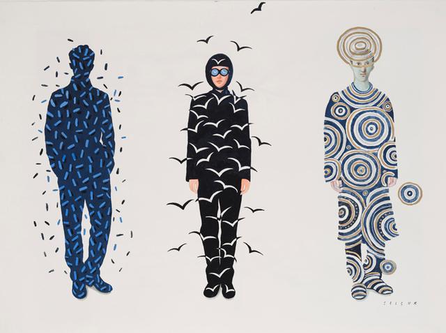 , 'Parade - Fashion Show,' 2013, Galeri Nev Istanbul