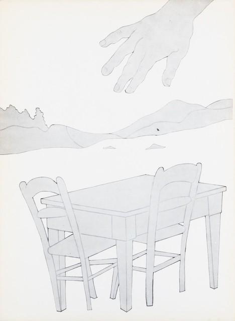 Renato Mambor, 'Solo exhibition', 1965, Finarte