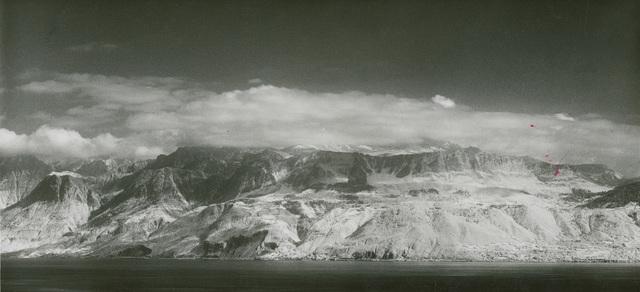 , 'Infrared photograph,' 1933, Musée de l'Elysée