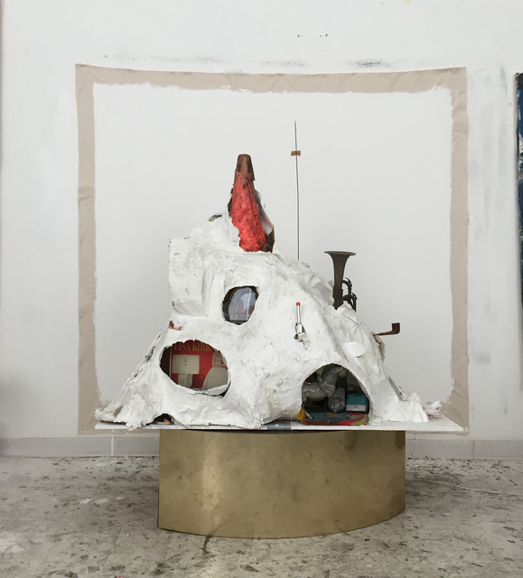 , 'Ithaca,' 2014, The LODGE
