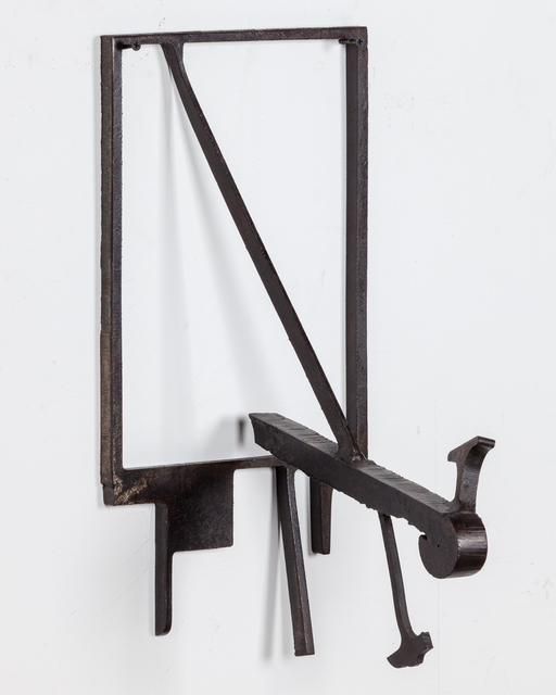 , 'Wall Piece Ten ,' 1989, Kavi Gupta