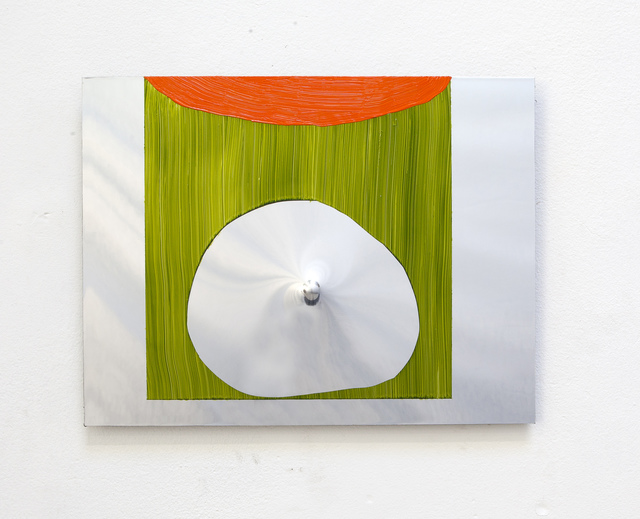 Carlito Carvalhosa, 'Untitled (P44/18)', 2018, Galeria Nara Roesler
