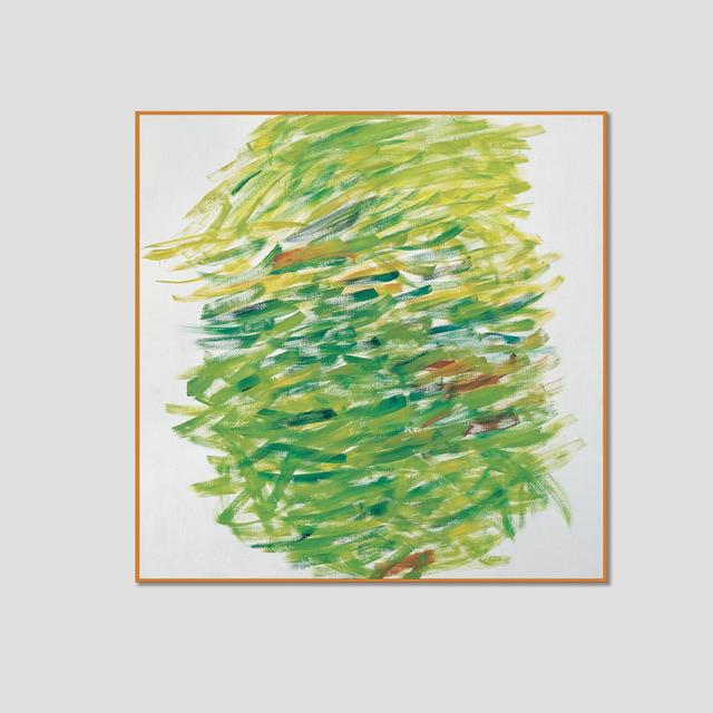 , 'Senza titolo,' 1988, A arte Invernizzi