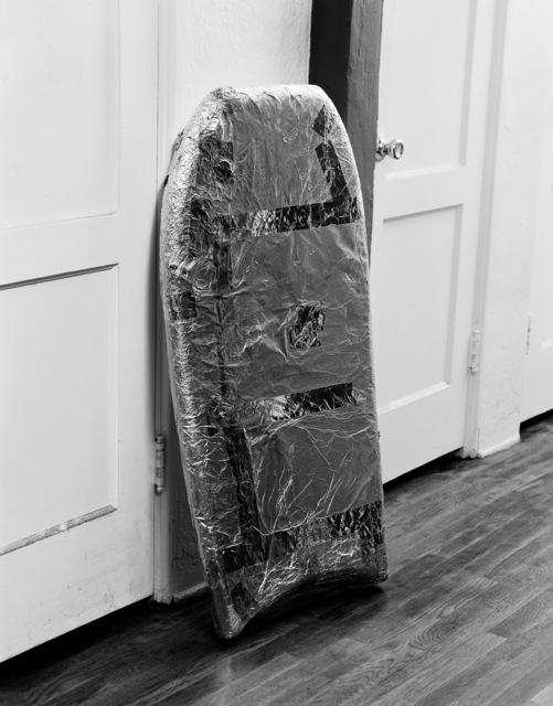 , 'Astral Plank,' 2017, Moskowitz Bayse