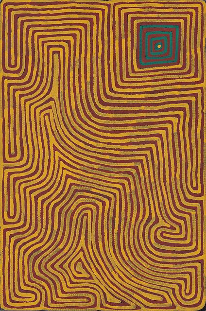 , 'Untitled,' 1998, D'Lan Davidson