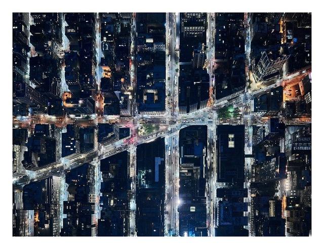 Antoine Rose, 'Crossroads', 2014, FREMIN GALLERY