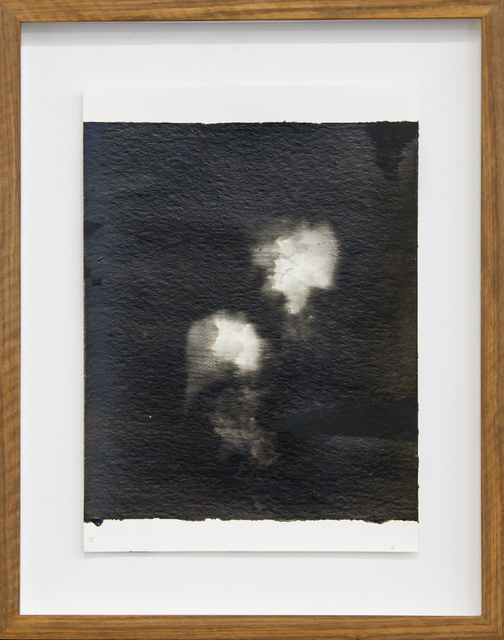 Alexandra Karakashian, 'Achromic LII', 2017, Sabrina Amrani