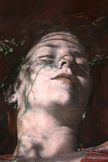, 'Shadows #1,' 2017, Galerie Olivier Waltman | Waltman Ortega Fine Art