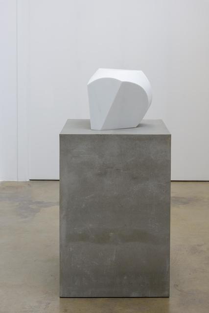 , 'Gnou Paris-Bolzano, 2016,' 2016, Galerie Chantal Crousel